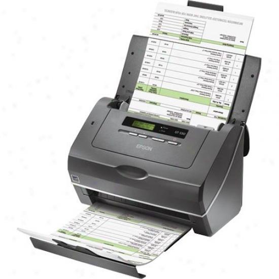 Epson Gt-z50 Workforce Pro - Pc Ajd Mac