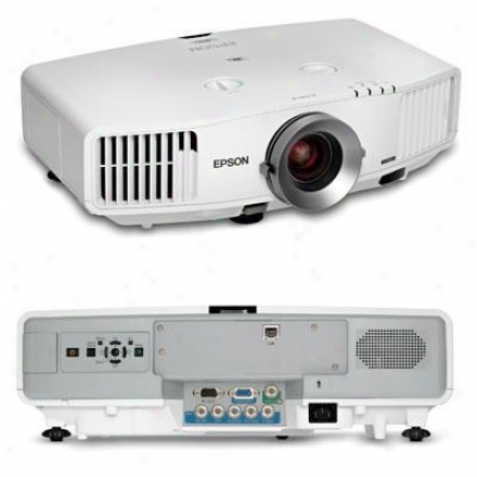 Epso Powerlite 4200w Projector