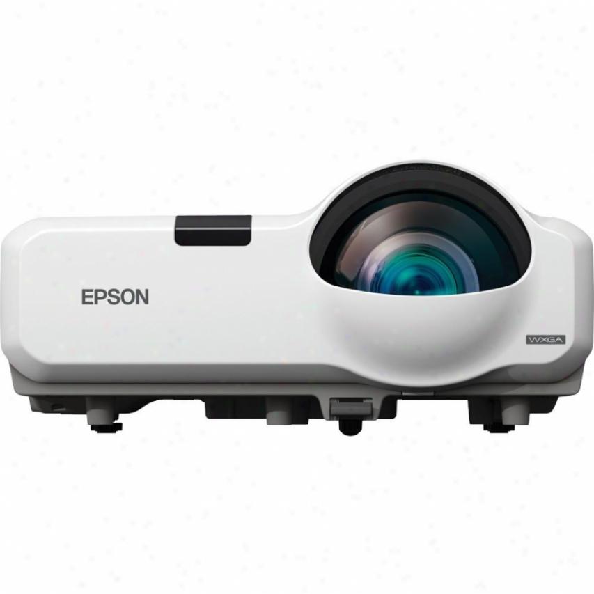 Epson Powerlite 435w Projector