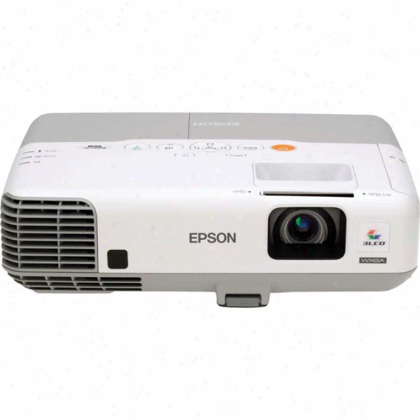 Epson Powerlite 96w Multimedia Projector