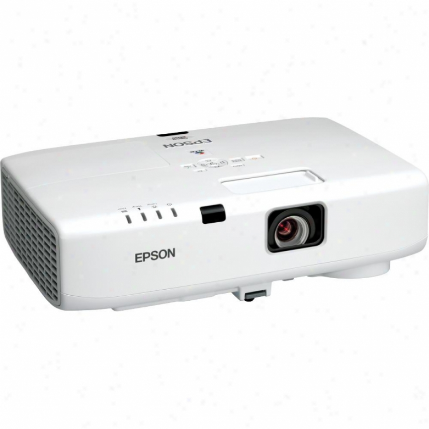pEson Powerlite D6150 Multimedia Projector