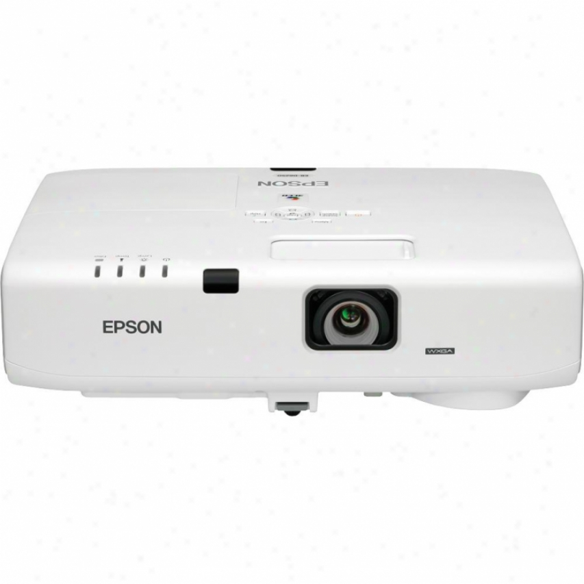 Epson Powerlite D6155w Multimedia Projector