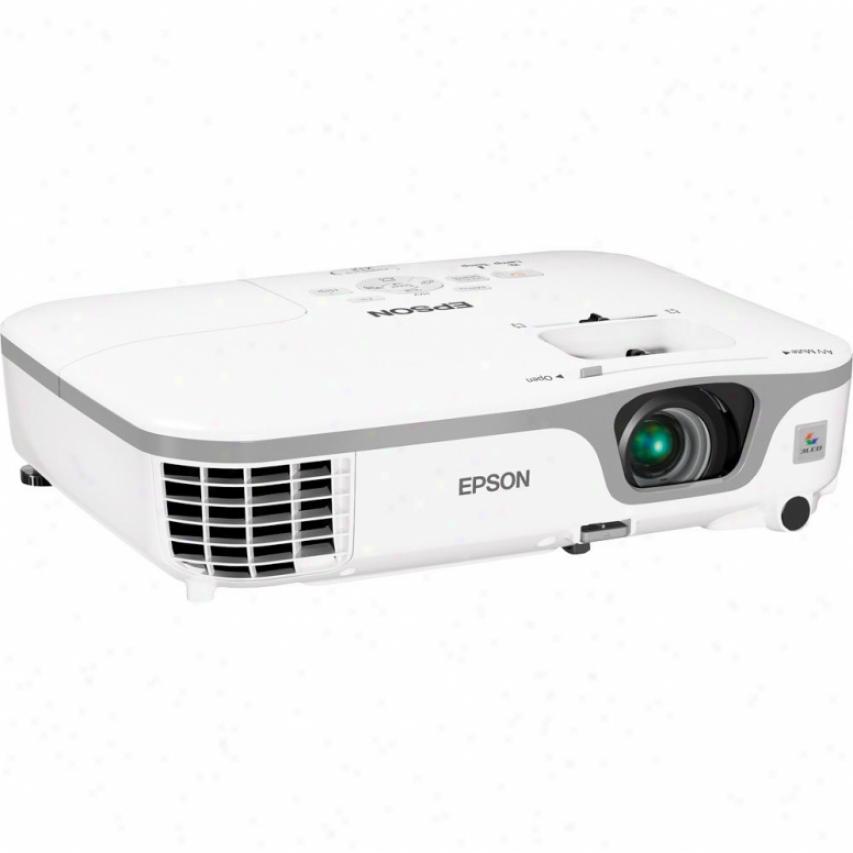 Epson Powerlite X12 Multimedia Schemer