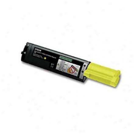 Epson Standard Capacity Yellowtoner