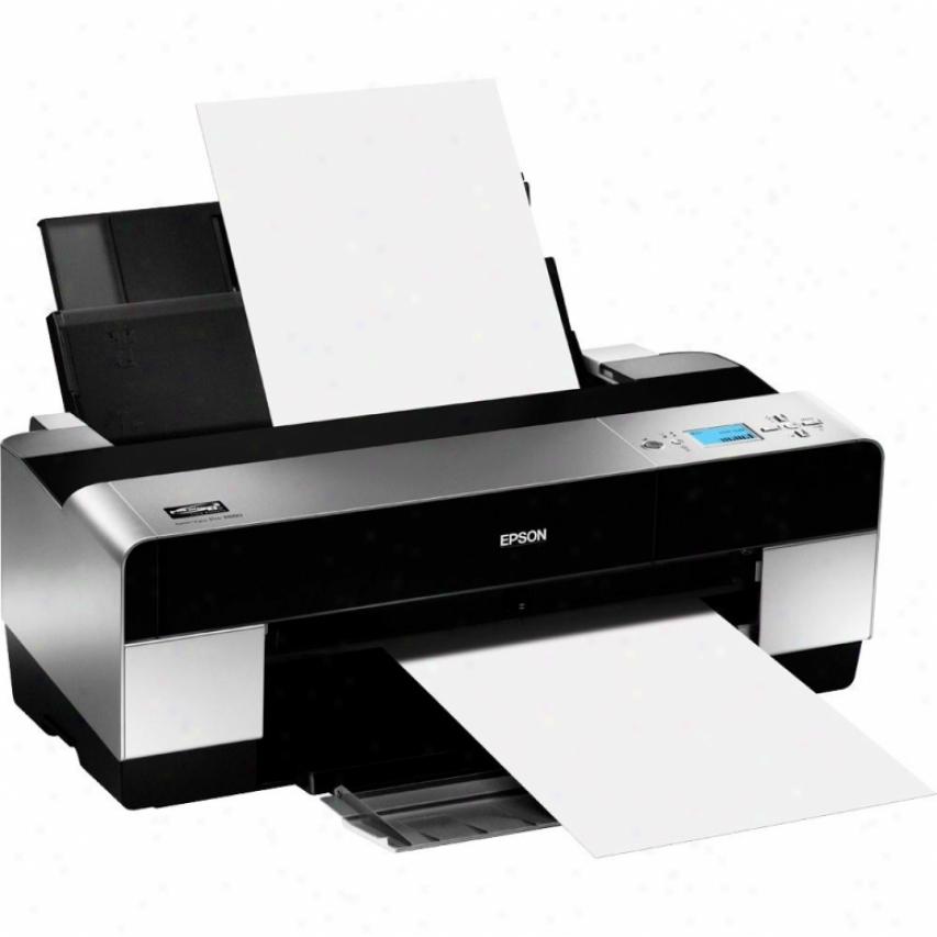 Epson Stylus Pro 3880 Professional Printer