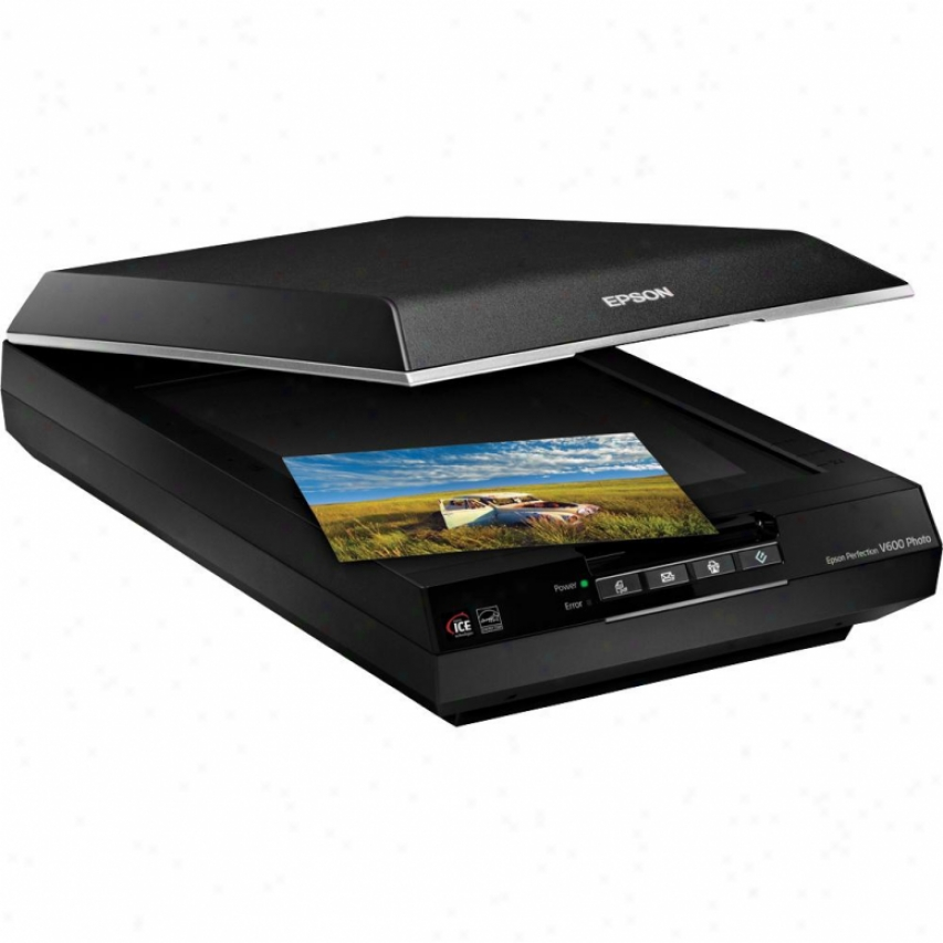 Epson V600photo Perfection V600 Photo Scanner - Windows And Mac