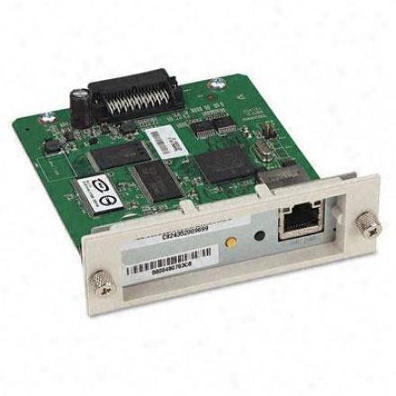 Epsonnet 10/100 Base Tx-prt Sv