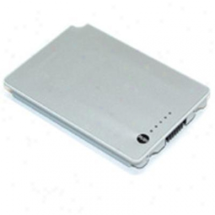 Ers Battery For Apple Powerbook