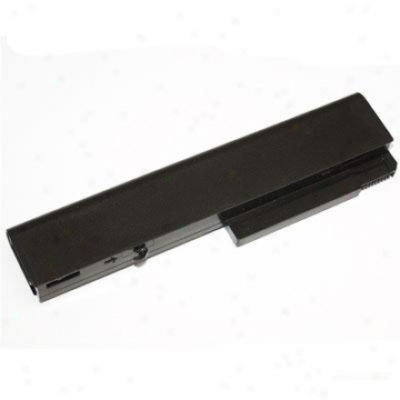 Ers Battery For Compaq Laptops