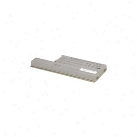 Ers Battery For Dell Latitude D820