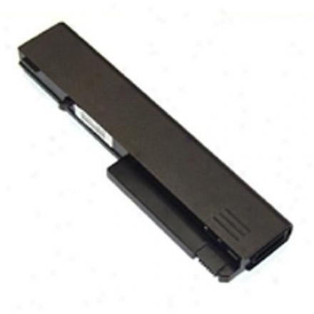 Ers Battery Hpbusinessnotebook