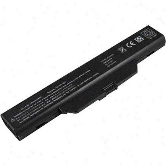 Ers Hp Laptop Battery