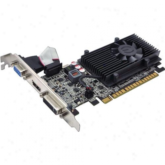 Evga Geforce Gt610 1gb Pcie 2.0