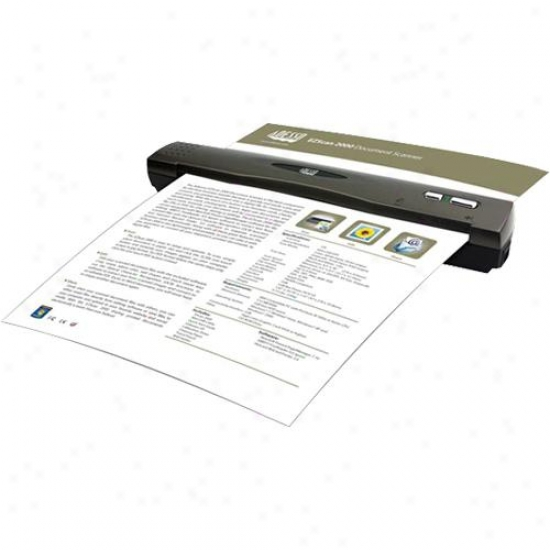 Ezscsn 2000 Usb Mobile Document Scanner