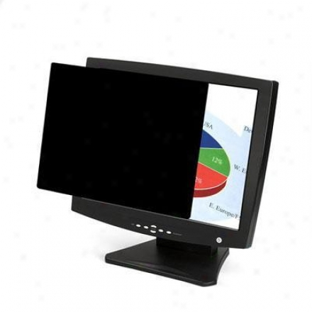 "Fellowes 22"" Notebook-lcd Display Privacy Filter 48015O1"