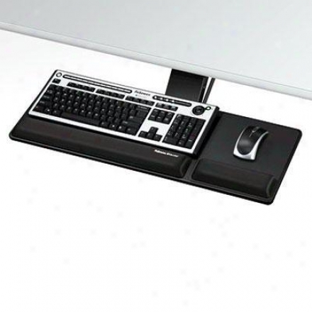 Fellowes Compact Keyboard Tray 8017801