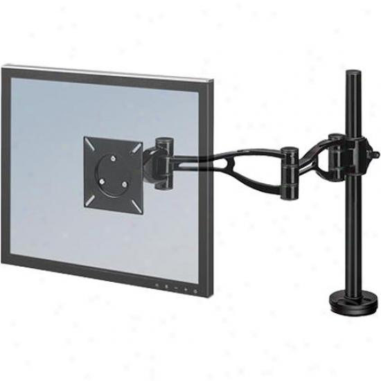 Fellowes Depth Adjustable Monitor Arm 8041601