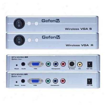 Gefen Wireless Vga Extender Sr