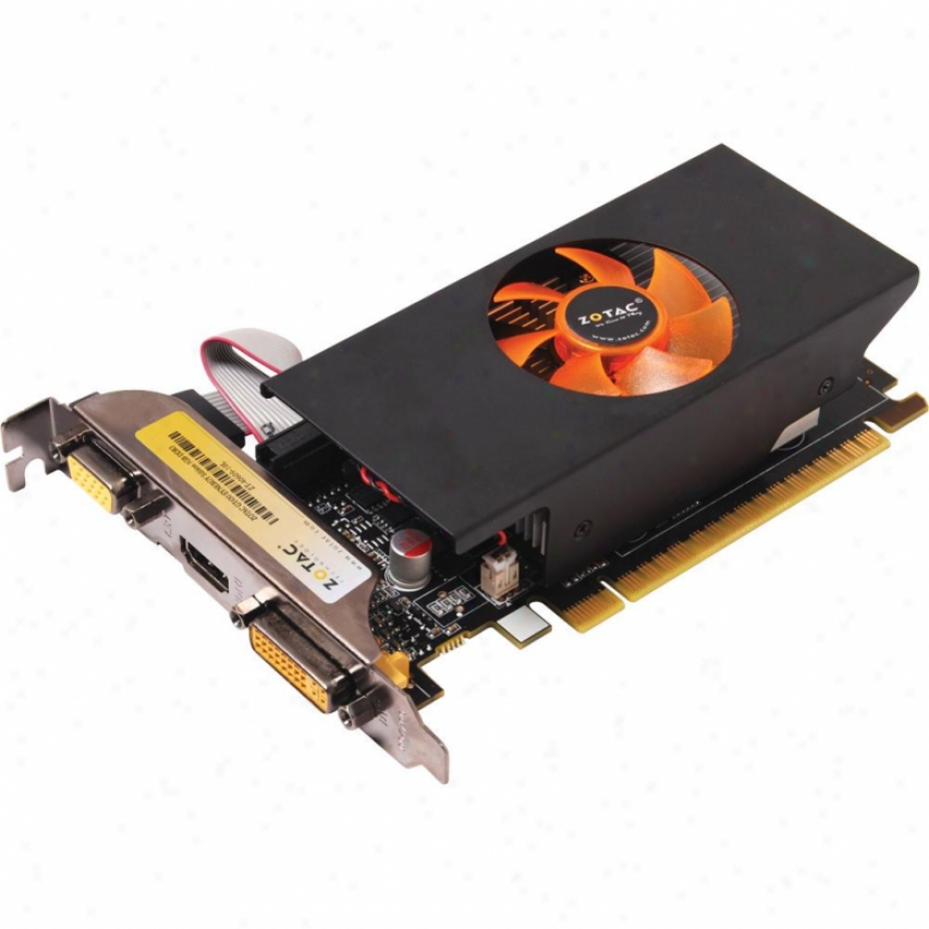 Geforce Gt430 1 Gb Low Profile Video Card