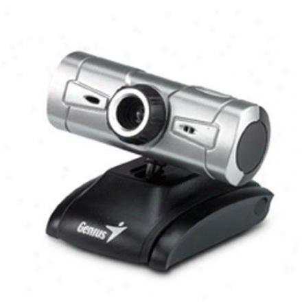 Genius Products Facecam 312 Vga Webcam