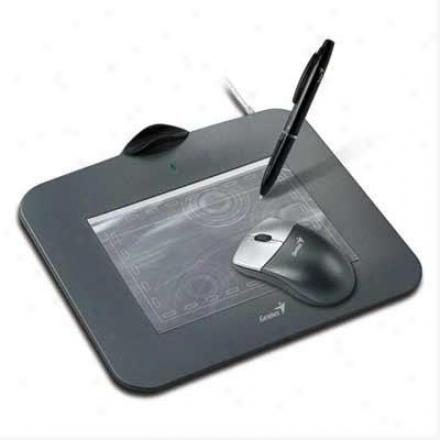 Genius Products G-pen 4500 Digital Tablet