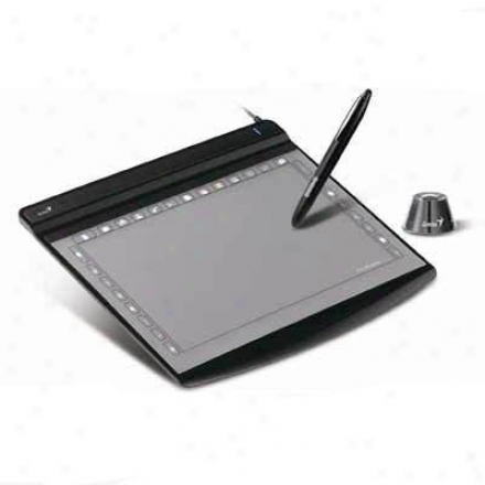 Genius Products G-pen F610 Digital Tablet