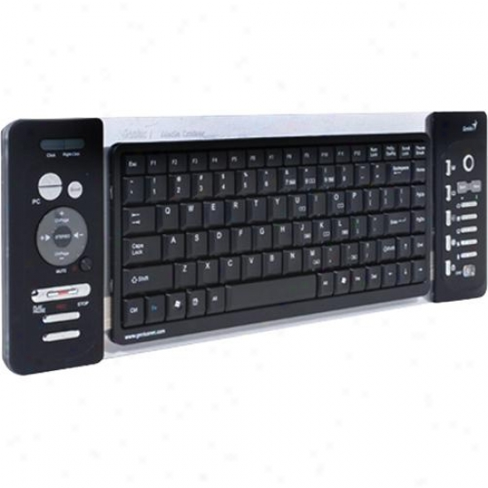 Genius Products Luxdmate T810 Keyboard