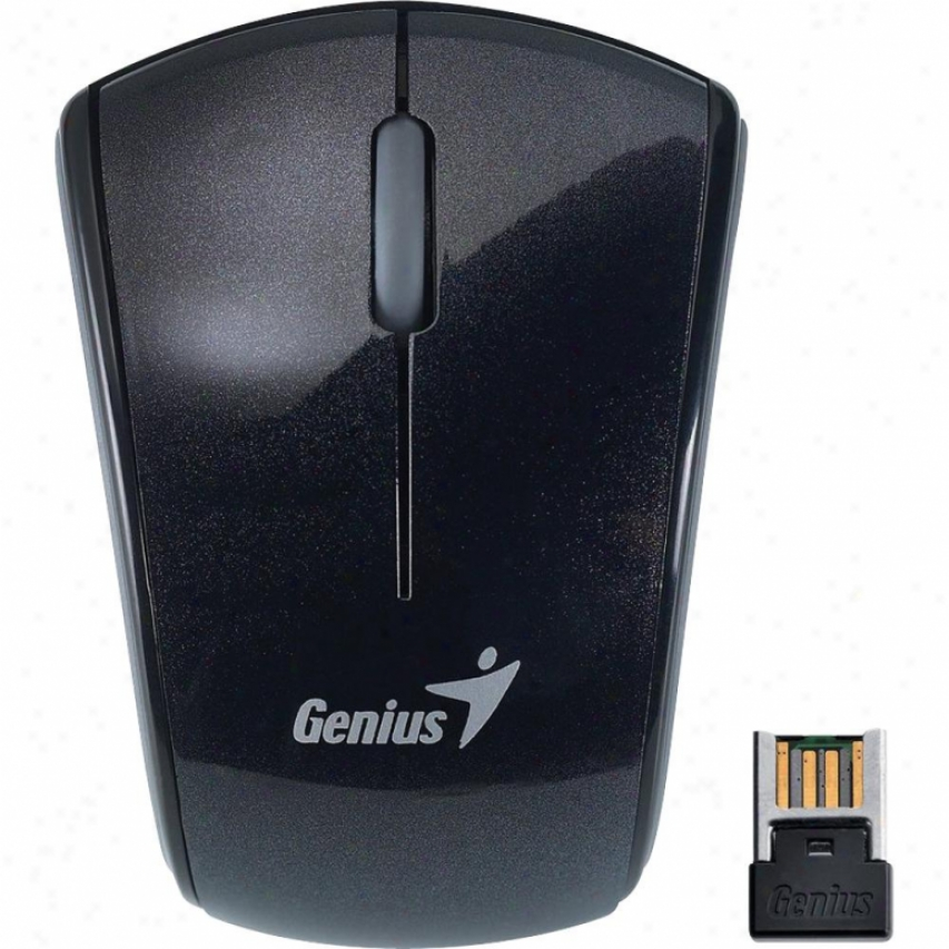 Genius Products Micro Traveler 900s Usb Black