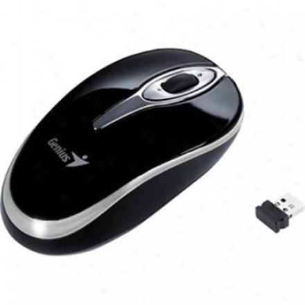 Genius Products Traveler 900 Wireless Mouse