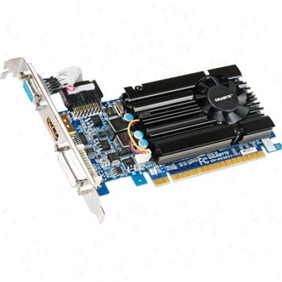 Gigabyte Ge force Gt520 Ddr3 1gb