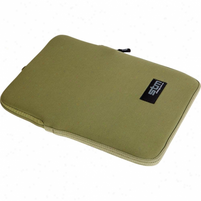 "Glove Small Macbook 13"" Sleeve Dp-2130-07 - Sage"