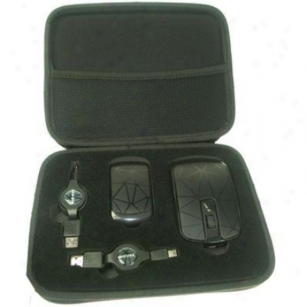 Goldx Computer Accessory Travel Set