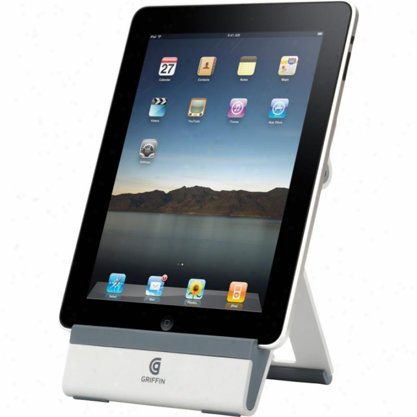 Griffin Technology Gc16036 A-frame Tabletop Stand For Ipad
