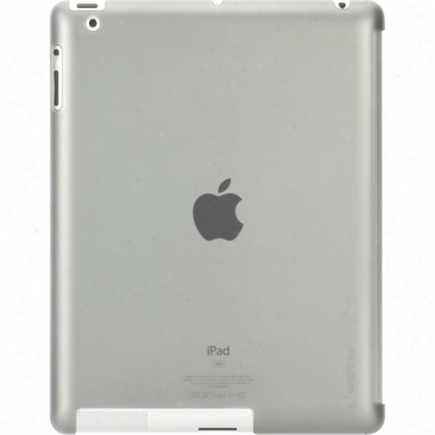 Griffin Technology Outfit For New Ipad 3 - Smoke