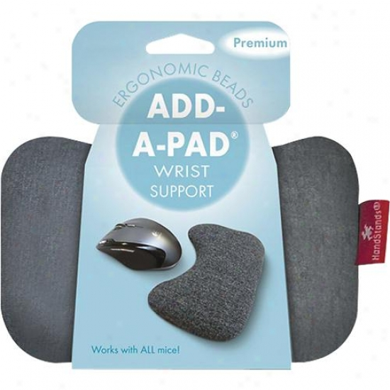 Handstands 55510 Add-a-pad Wrist Cushion
