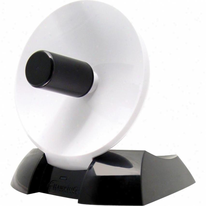 Hawking Technology Hwu9dd Hi-gain iWreless-g Usb Network Dish Adapter
