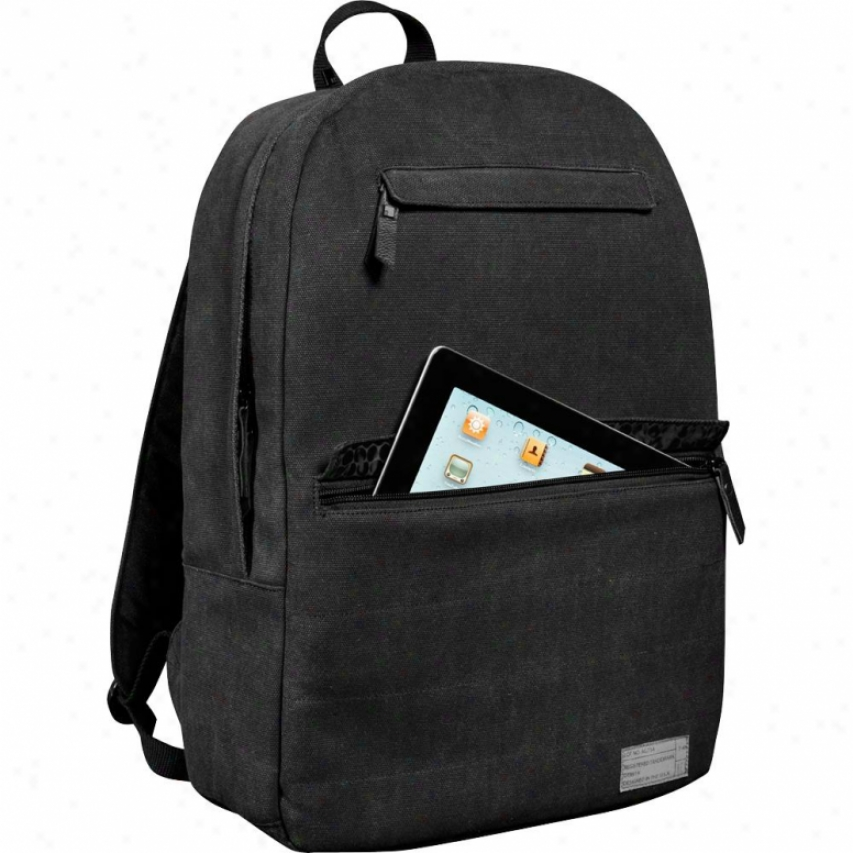 Hex Recon Bacpkack For Mac And Ipad Charcoal