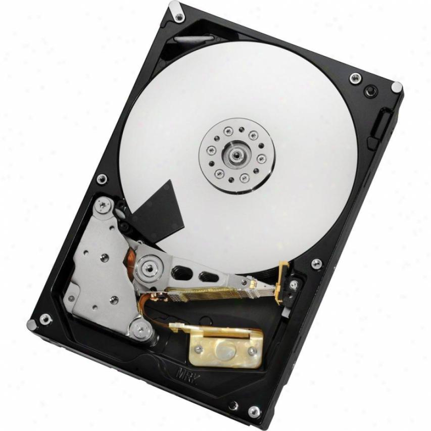 "Hitachi 0s03364 Deskstar 4tb 3.5"" Internal Hard Drive - Oem / Bulk Pack"