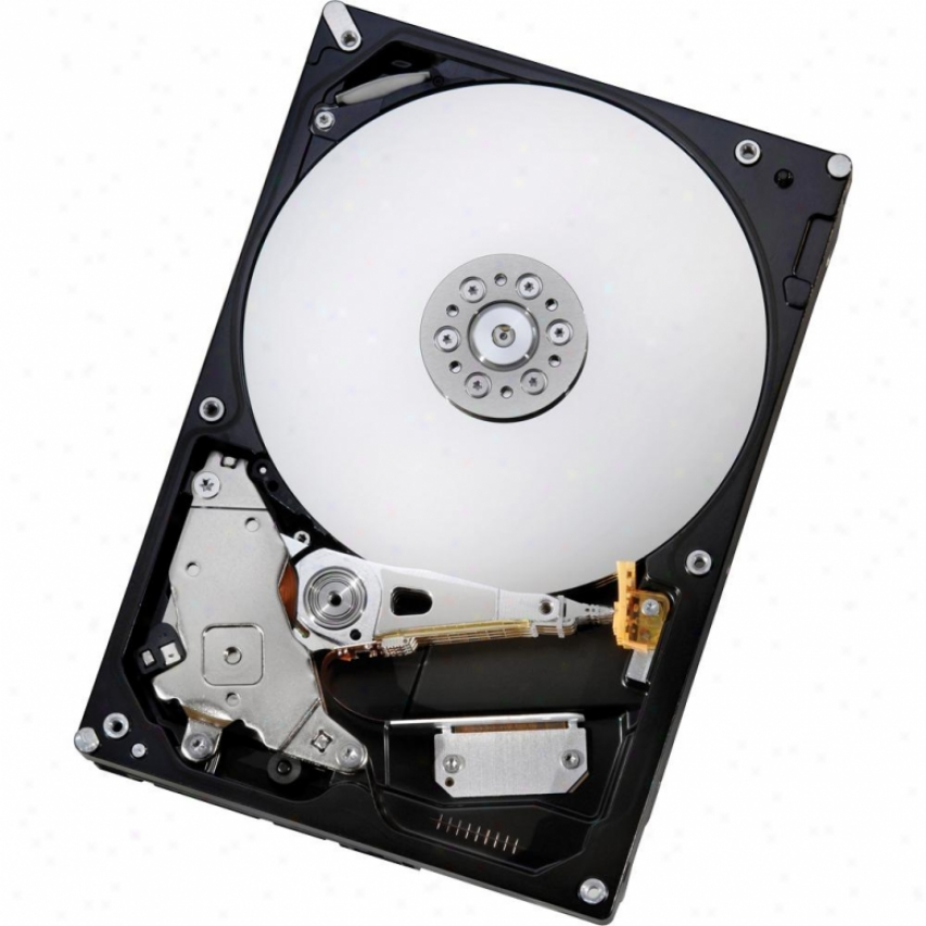 "Hitachi Desktar H3ik40003272sp 4tb Sata 6.0gb/s 3.5"" Internal Vehemently Drive"