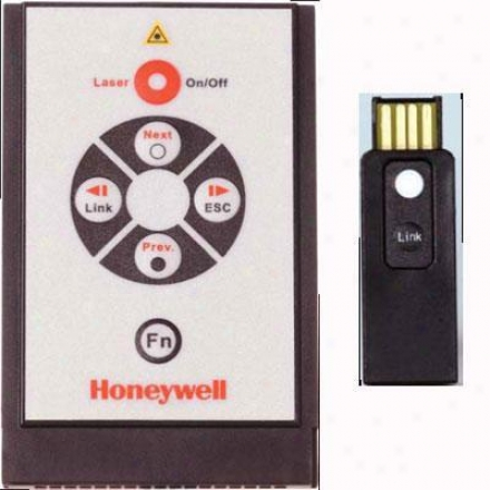 Honeywell Card Presenter