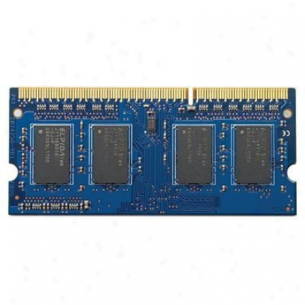 Hp 2gb Ddr3 1333 Pc3-10600 Memory
