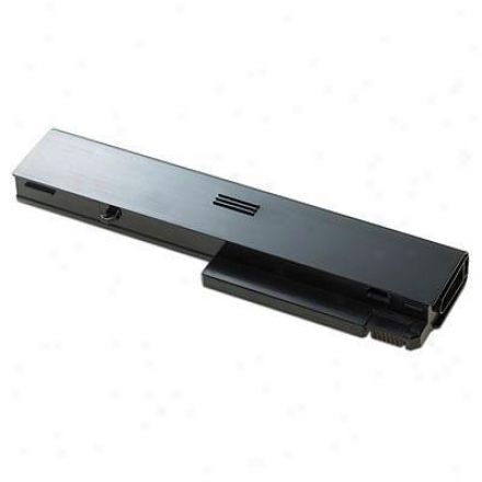 Hp 6-cell Lithium-ion Battery