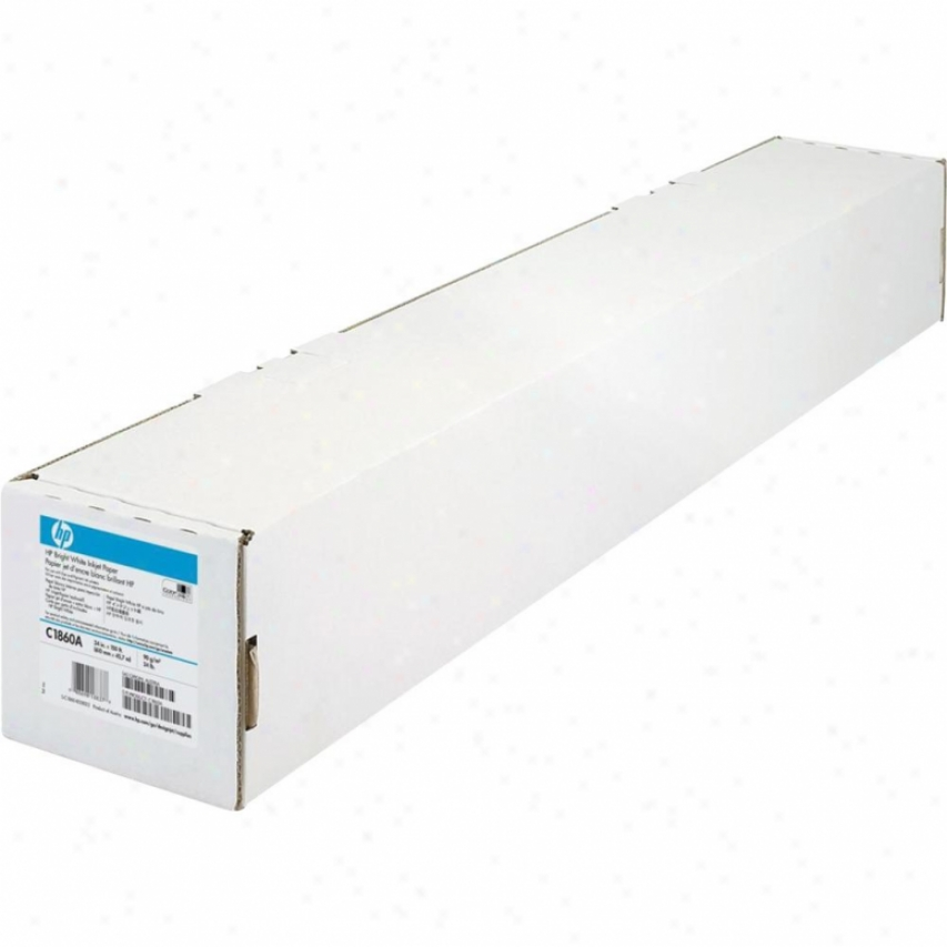 Hp Bright White Inkjet Bond