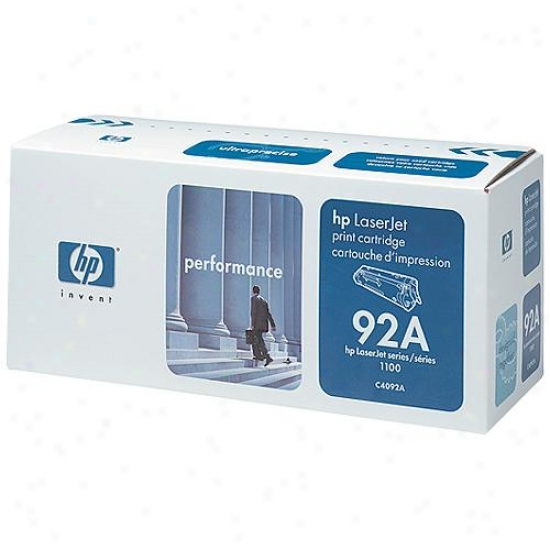 Hp C4092a Replacement Toner Cartridge