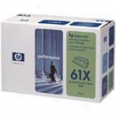 Hp C8061x Hi-capacity Toner Cartridge For 4100 Series