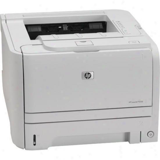 Hp Ce461a Laserjet P2035 Printer - Windows, Macintosh, Linux, & Unix