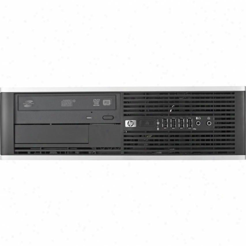 Hp Compaq 6005 Pro Sff Business Desktop Pc - B2c52ut