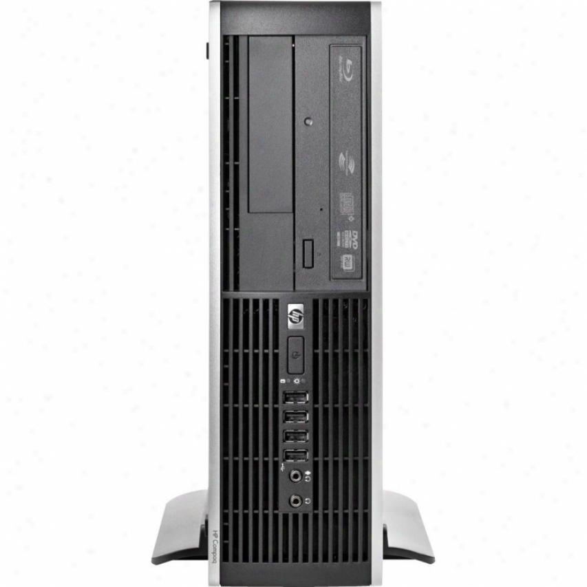 Hp Compaq 8200 Elite Sff Business Desktop Pc - A7k56ut