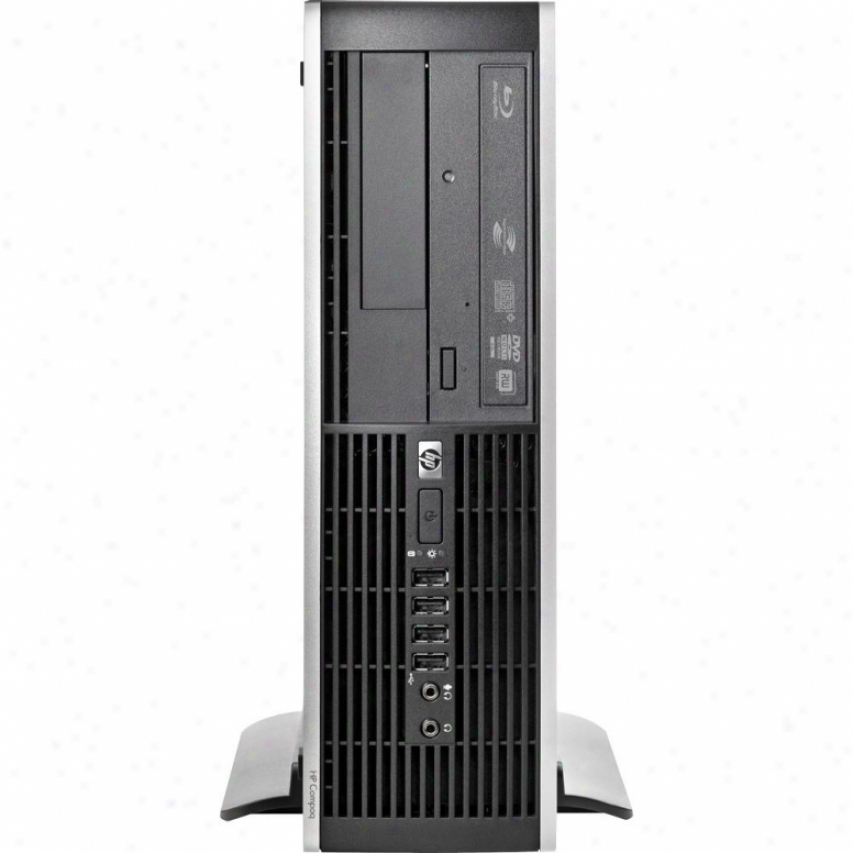 Hp Compaq 8200 Elite Sff Desktop Pc - Xz982ut