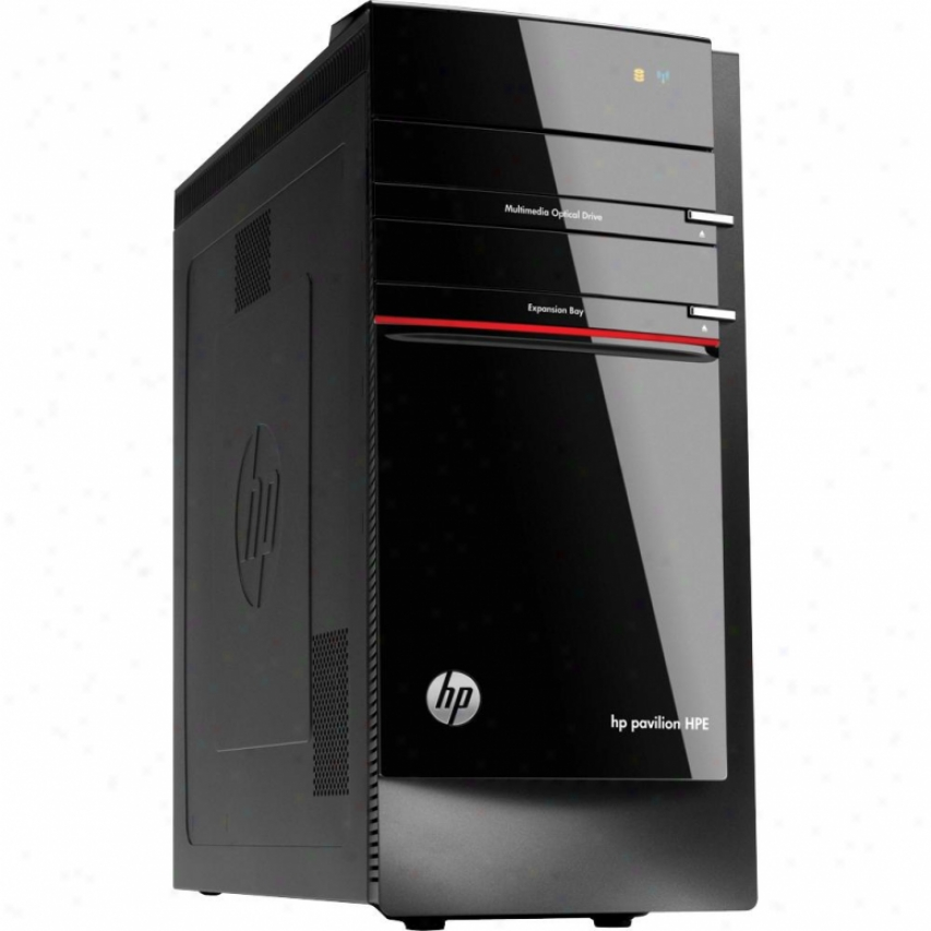 Hp Consumer Refurbished Pavilion Hpe H8 1111 Refurb
